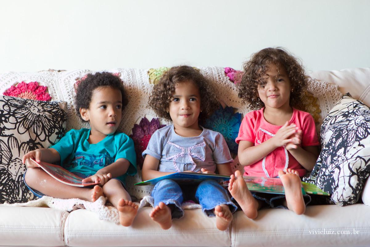fotografia de familia por vivi e luiz fotografias em brasilia
