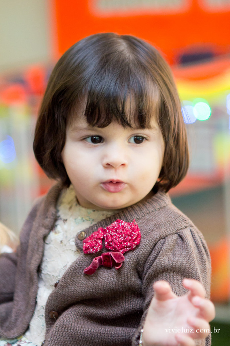 Festa infantil | Clara – 1 ano