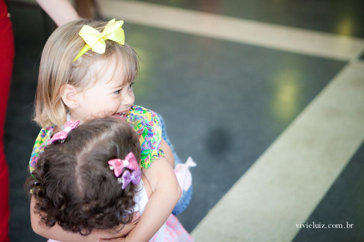Festa infantil | Carolina e Junior