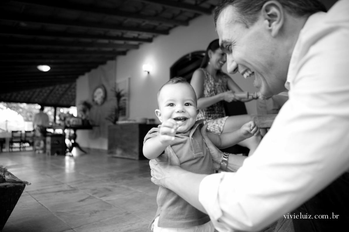 Festa Infantil | Roberto – 1 ano