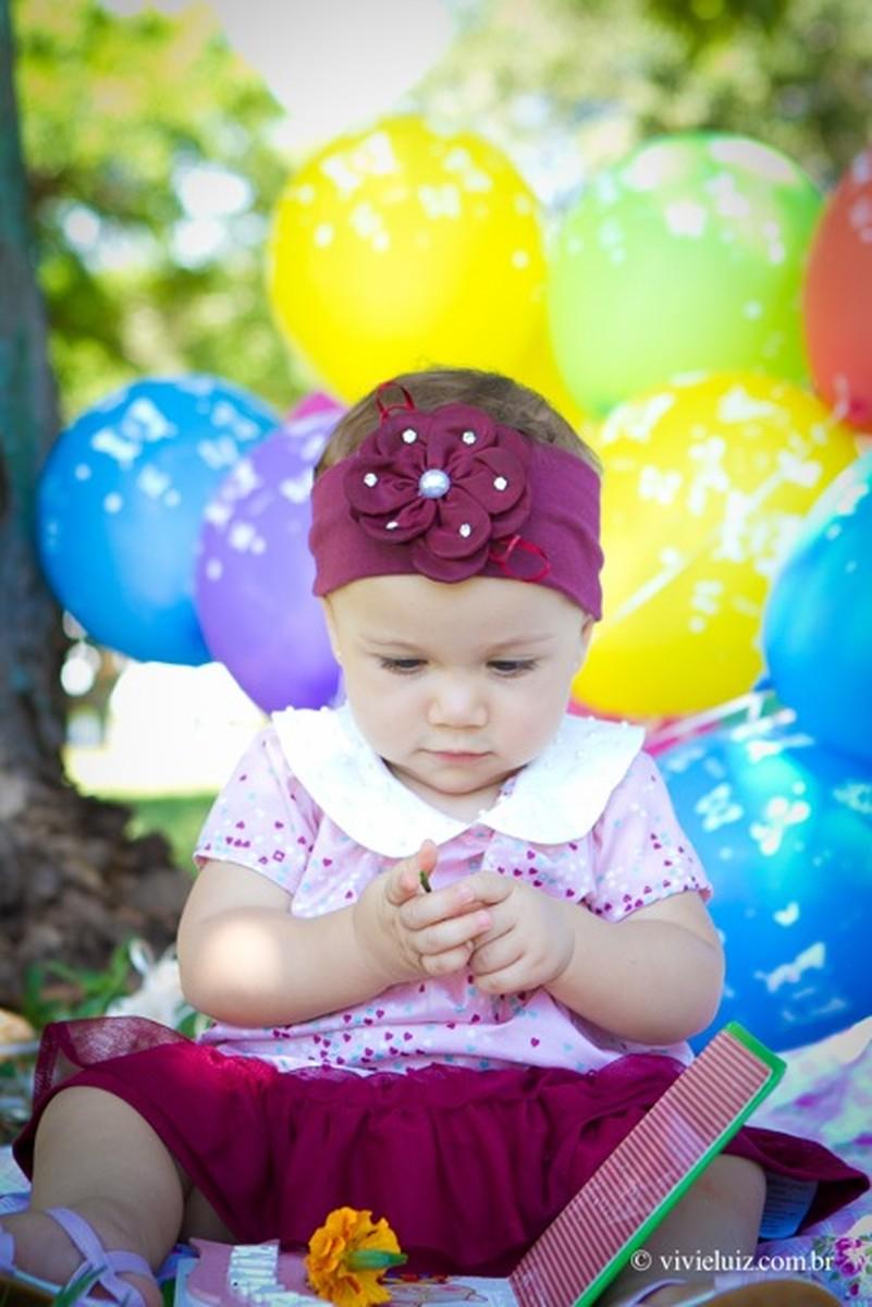 Ensaio de criança | Valentina