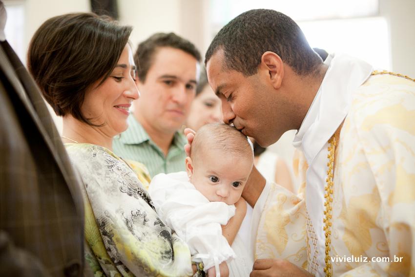 Beijo do padre