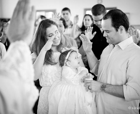 Batizados de Batizados