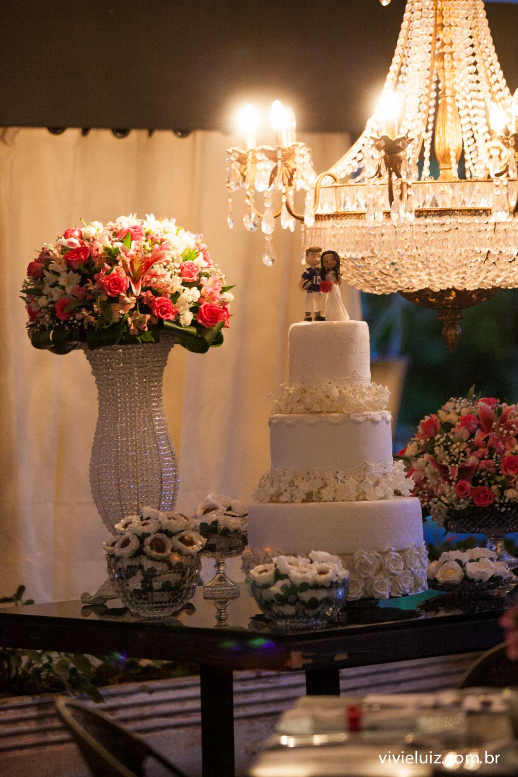 mini-wedding com fotos de vivi e luiz foto - brasilia
