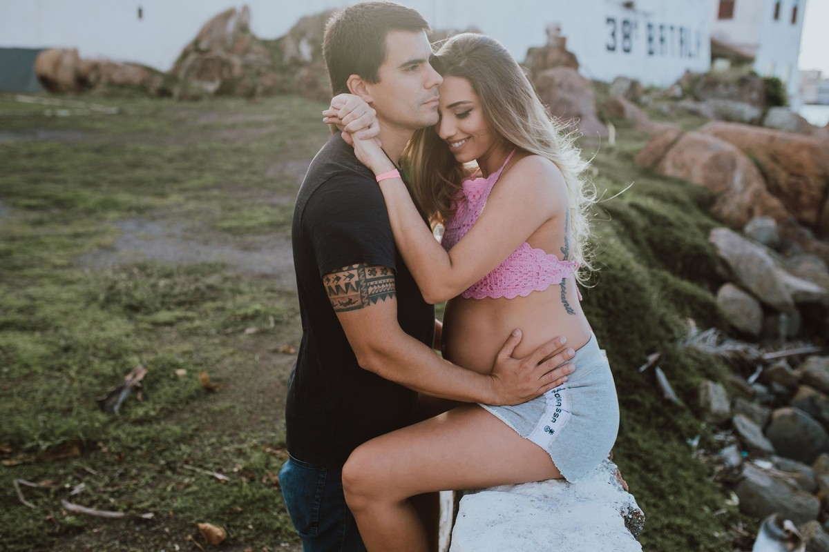 Gestante pregnant ensaio fotografico saudável book fotos vitória vila velha roupa leveza bebê segunda gestação neném fotografa 28 batalhao convento barriga praia