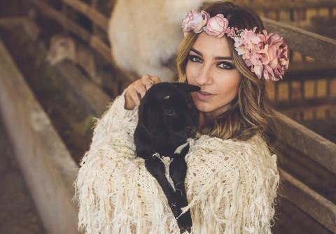 Editoriais de Moda de Editorial Miss Girassol