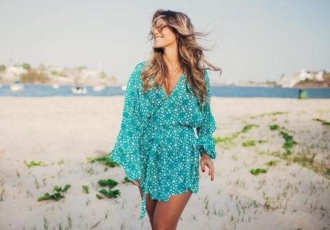 Editoriais de Moda de Editorial Riviera