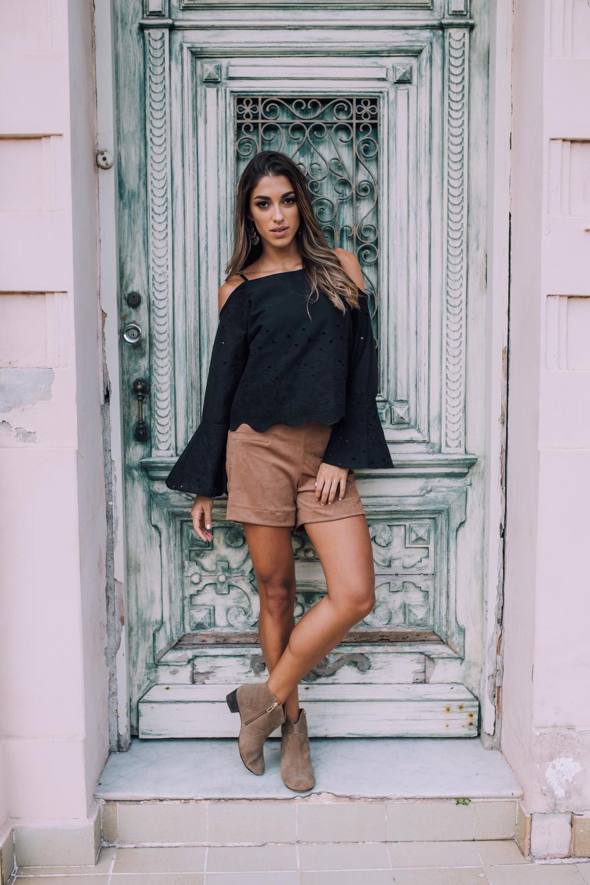 editorial sgaria centro vitoria moda capixaba style boho fotos loja polo moda gloria