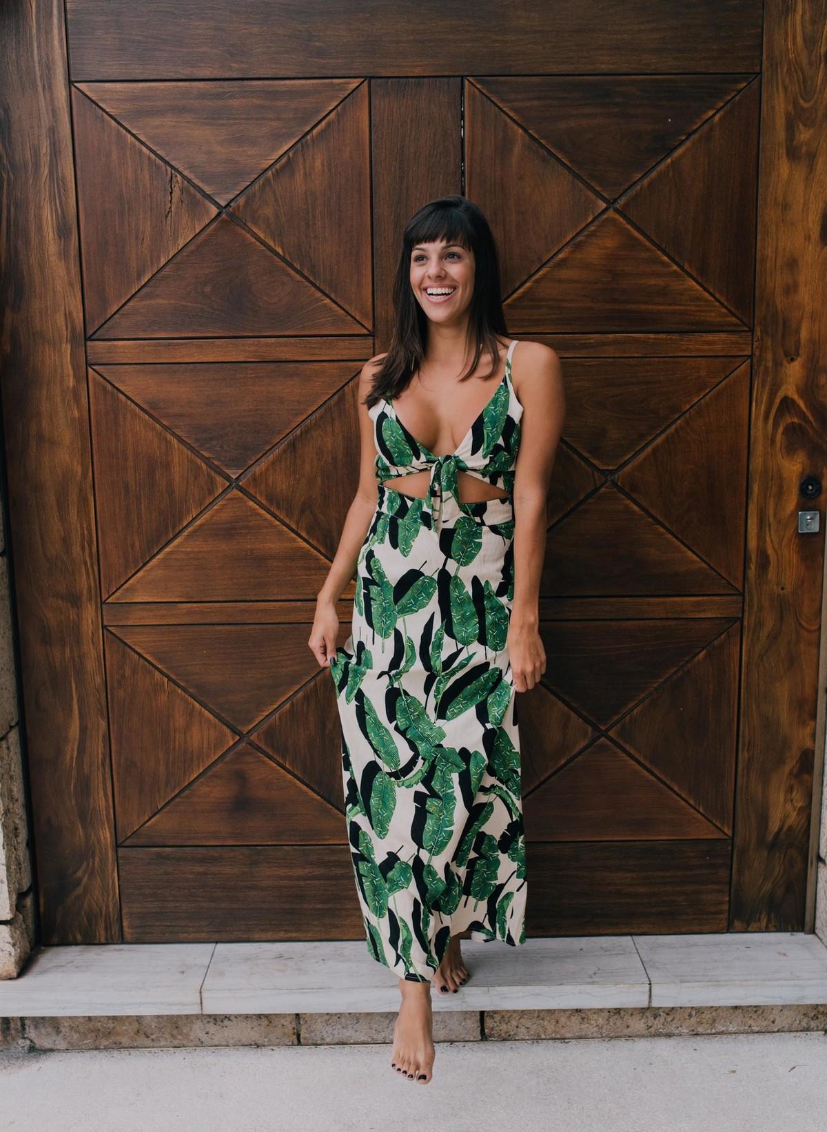 Moda vitoria editoral fashion capixaba fotos ensaio cute style estilo moda feminina look dia beauty fashionblog girls trend make-up hair agua salgada mar praia ilha frade