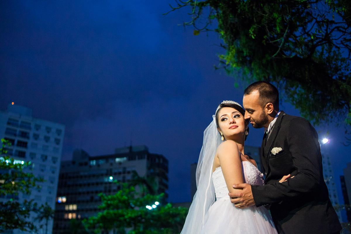 fotografia de casamento em santos sp