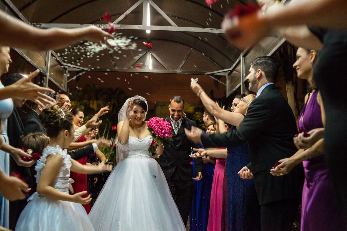 casamento em santos sp
