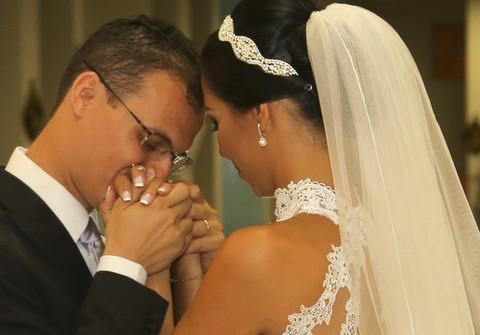 Casamentos de Raquel & Vinícius