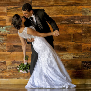 Casamentos de Carla e Gleysson