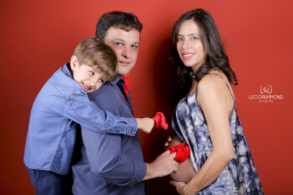 Gestante, grávidas, família, produção, estúdio, Serra de Santa Helena, Sete Lagoas.