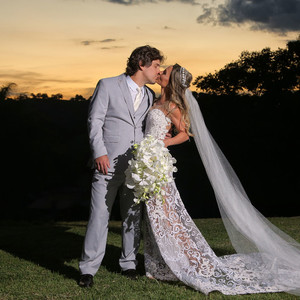 Casamentos de Marina & Ruy