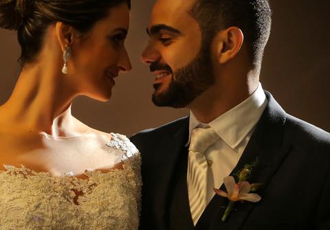 Casamentos de Marina e Matheus
