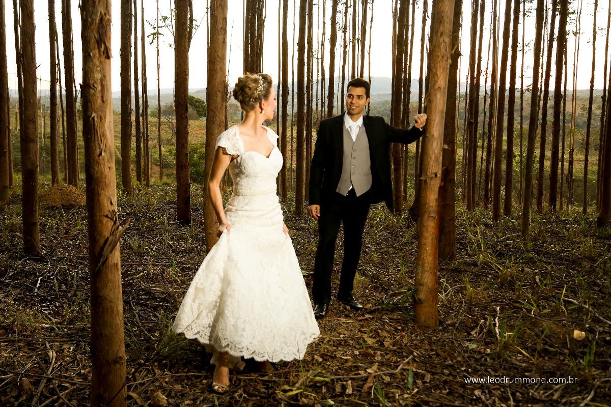 entre arvores, photography wedding