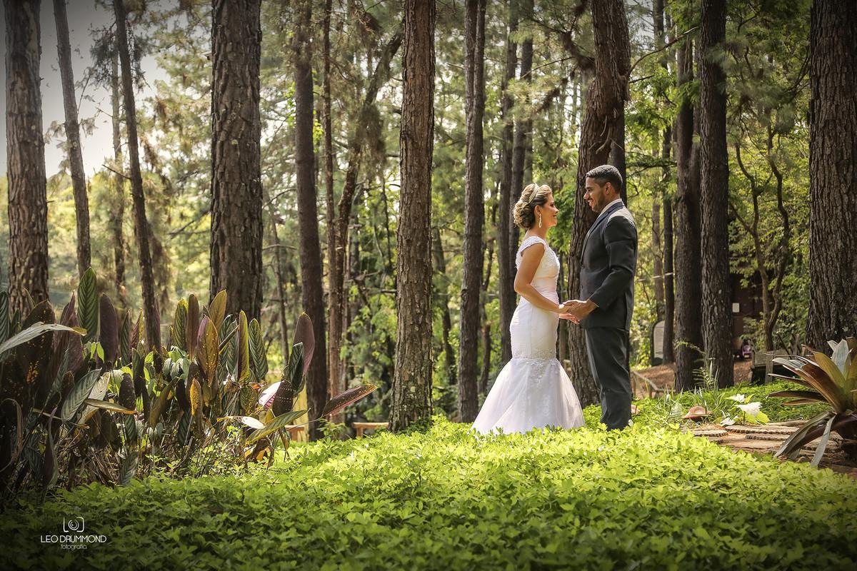 Casal no vale Verde