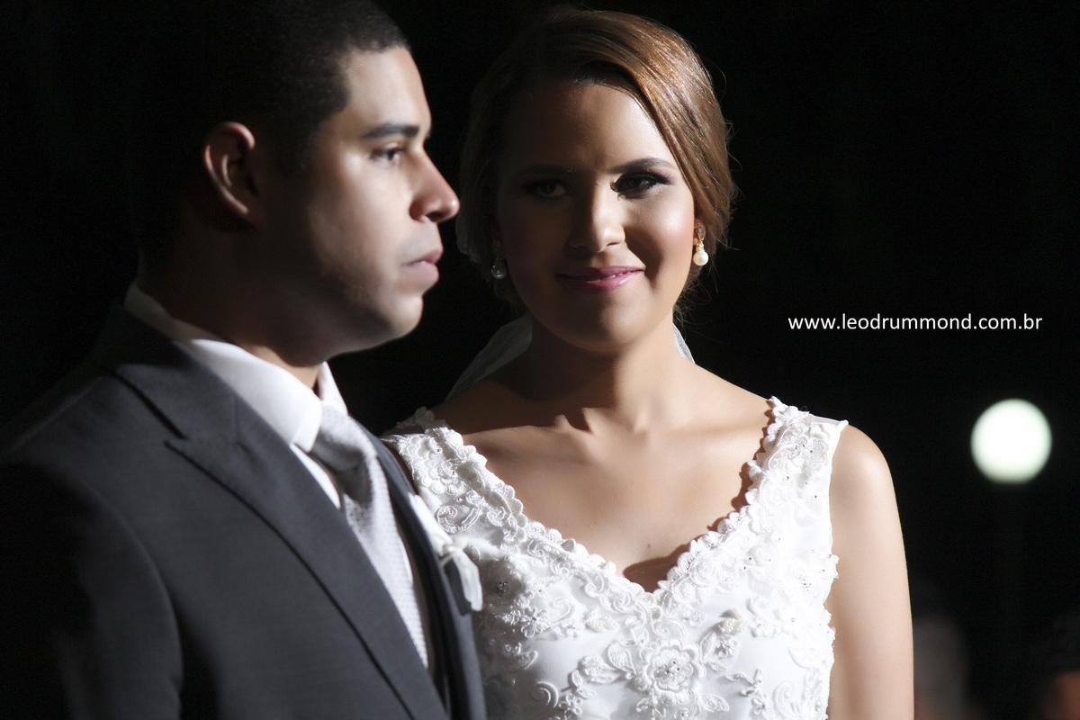 Daiana e Tiago