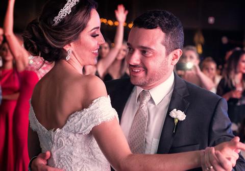 Casamentos de Denise & Caetano