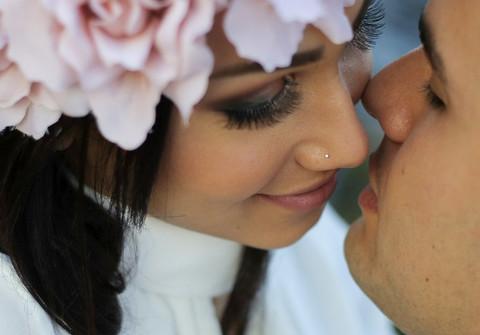 Pré Wedding de Eriane e Rafael