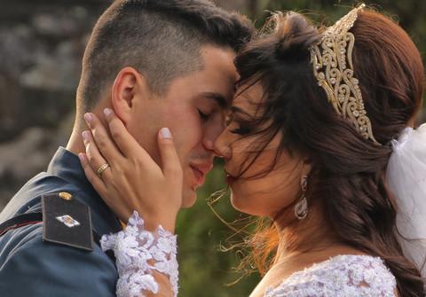 Casamentos de Eriane e Rafael