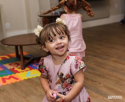Amanda | 2º aninho