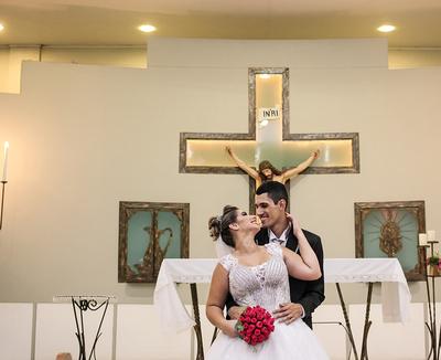 Mislene & Eduardo