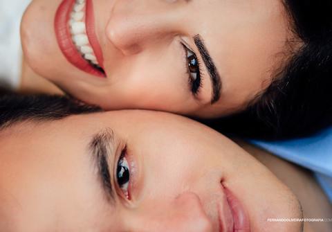Sessão Casal de Casamento Civil - Jéssica e Yuri