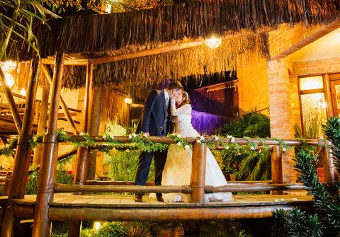 Casamento de Jéssica & Yuri