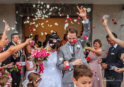 Casamento de Mislene e Gabriel