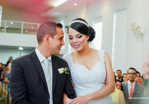 Casamento de Vanelli e Felipe