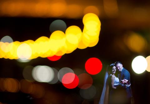 Casamentos de Maicon & Jenifer