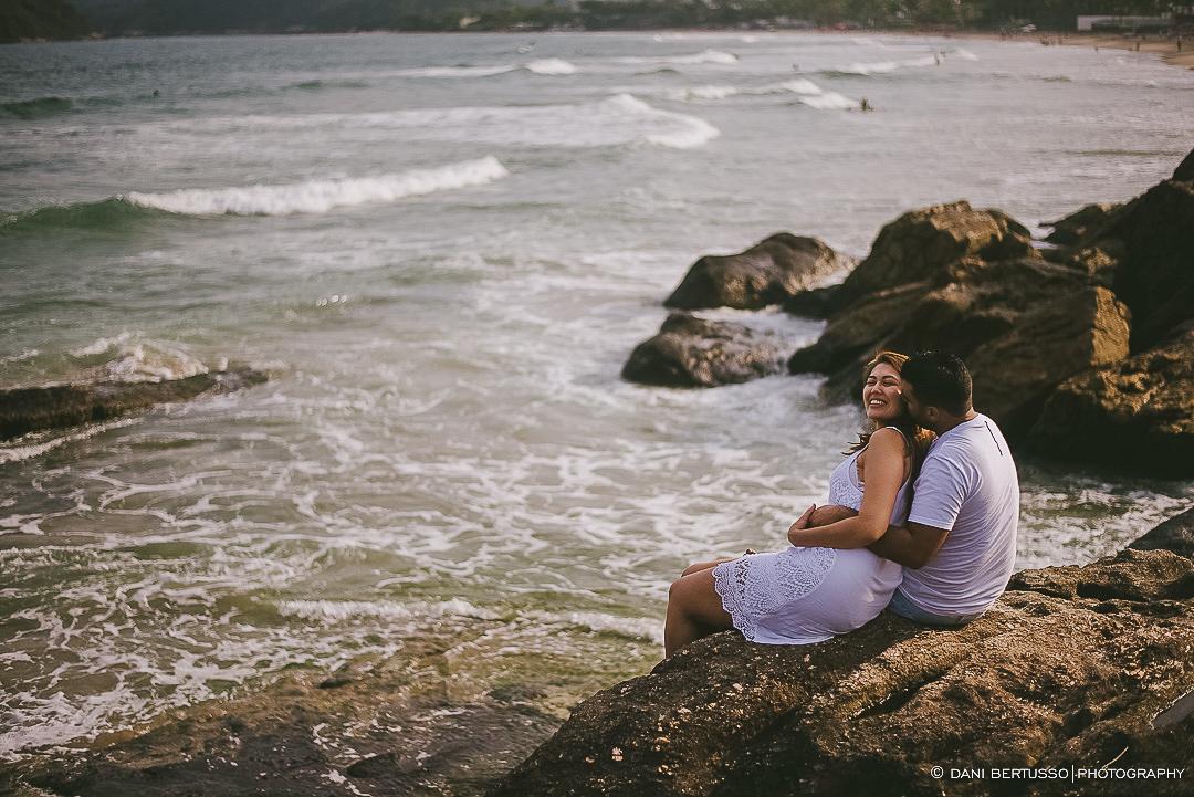 Ensaio fotográfico em Santos - Fotos na Bolsa do Café - Pre wedding - Destination wedding - Fotografia de Casamento - Sessão de fotos na Praia - Fotógrafa de Casamentos em SP - Dani Bertusso