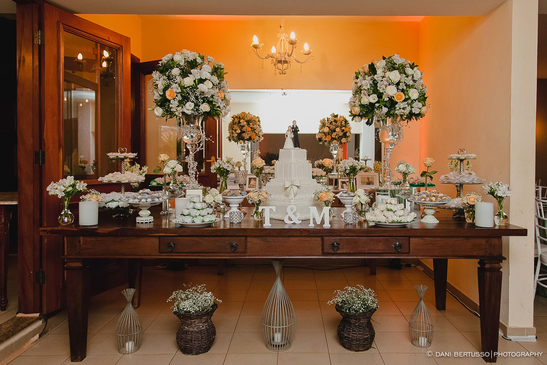 Casamento - Wedding - Destination wedding - Fotografia de Casamento - Fotógrafa de Casamentos em SP - Dani Bertusso - Por Pourri Festas - Espaço Hipnose Campinas