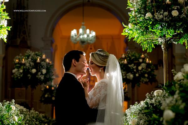 Casamento de Silêncio / Andressa + Vicente