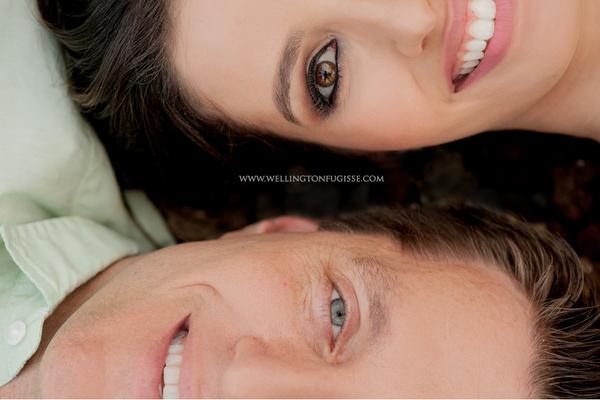 E-session de Brilho nos Olhos / Bella e Blake