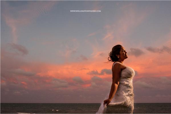 Casamento de Esplendor / Carol + Willem