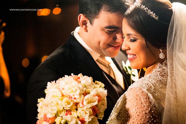Casamento de Coração aberto / Élida + Marcel