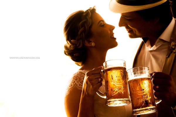 Casamento de Better Together / Aline + Wellton