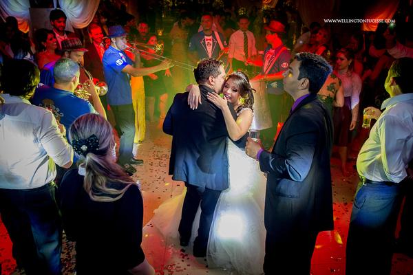 Casamento de Gratidão / Gabrielly + Virgílio