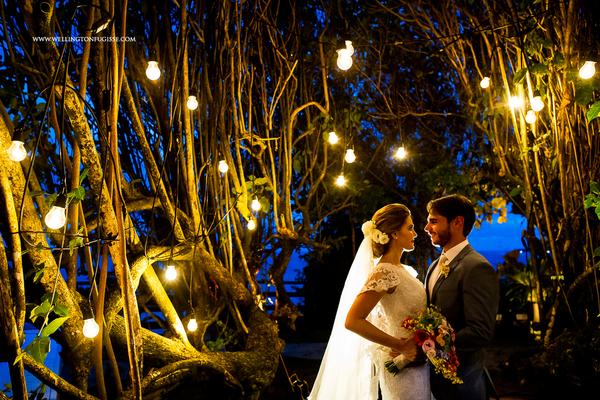 Casamento de Paraíso / Marcela + Felipe