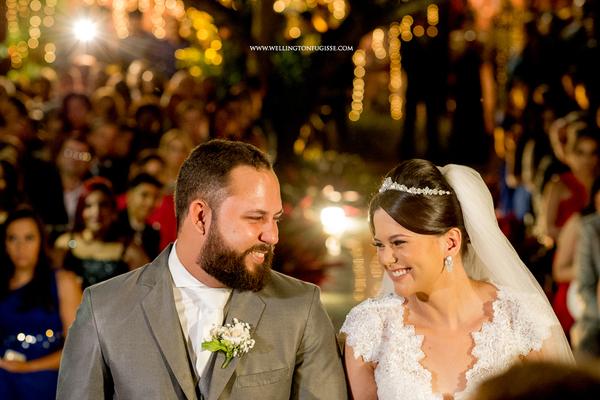 Casamento de Satisfação / Isabella + Igor