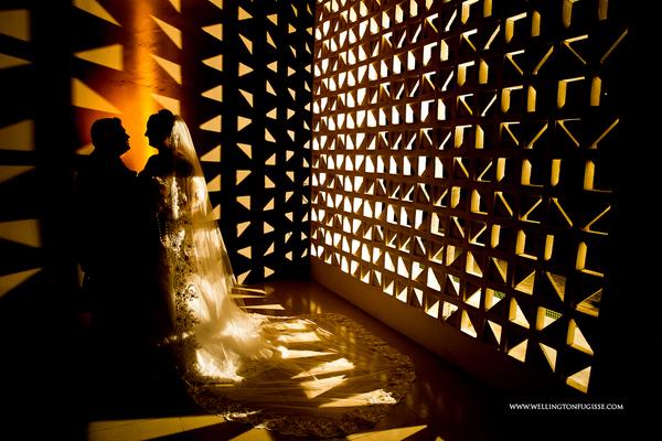 Casamento de Ultrapassarmo-nos / Wanessa + Rômulo