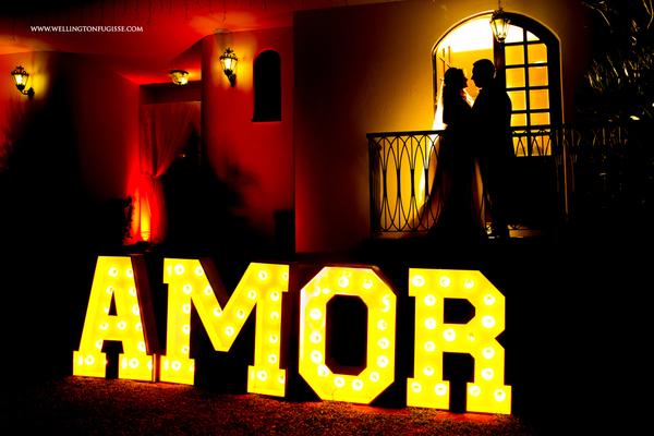 Casamento de Lembranças / Casamento: Jully e Bruno