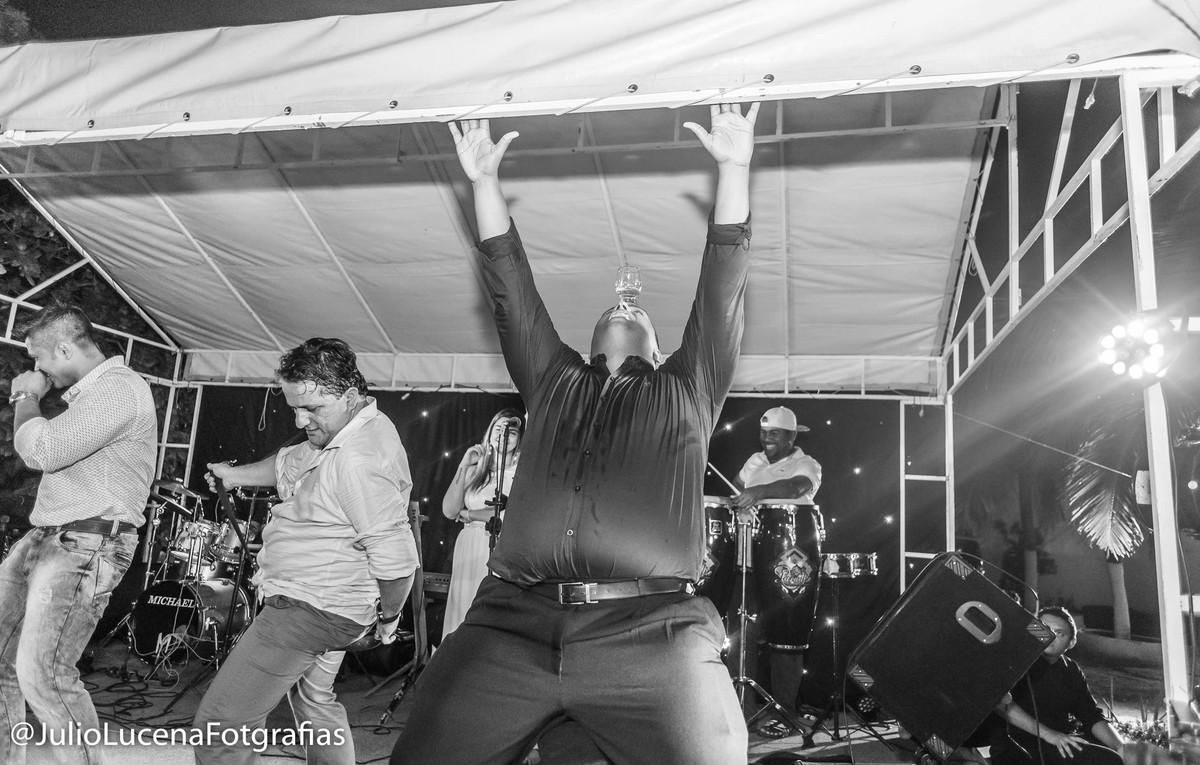 Foto de Luiz Carlos + Nayane Moura