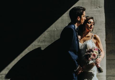 wedding of Mara // Duarte