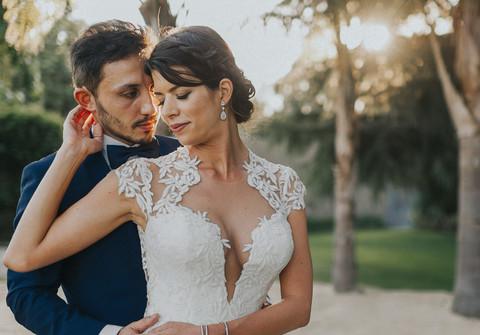 wedding of Gisela // Cláudio