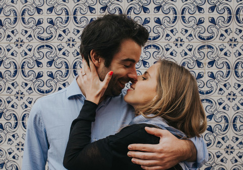engagement of Eduarda // Frederico