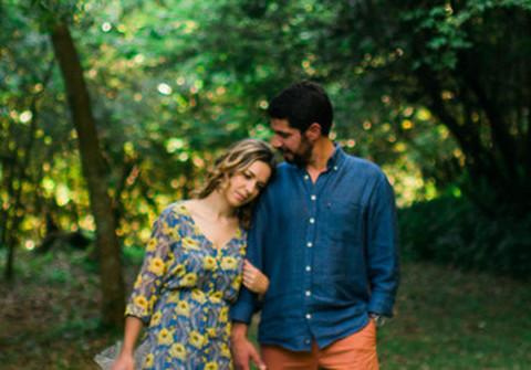 engagement of Cátia // Fernando